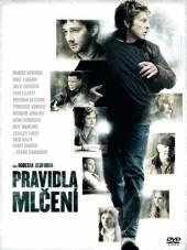 FILM  - DVD PRAVIDLA MLČEN�..