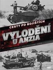 FILM  - DVD Vylodění u Anz..