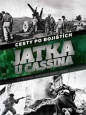 FILM  - DVD Jatka u Cassina:..