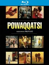 FILM  - DVD Powaqqatsi (Powaqqatsi) - Blu-ray