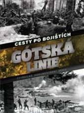 FILM  - DVD Gótská linie: ..