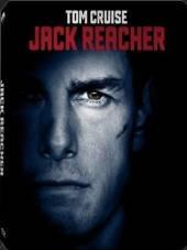 FILM  - BLURAY jack reacher:..