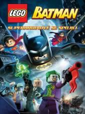 FILM  - DVD Lego: Batman (Le..