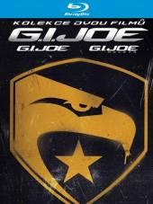 FILM  - BLURAY G.I. Joe kole..