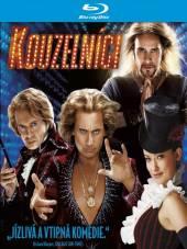 FILM  - DVD KOUZELNÍCI (The..