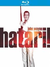 FILM  - DVD Hatari! (Hatari!) - Blu-ray