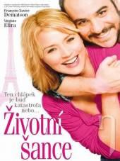 FILM  - DVD Životní šance..