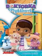FILM  - DVD DOKTORKA PLYSAKOVA/KONTROLA CEKA