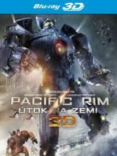 FILM  - DVD PACIFIC RIM: ÚT..