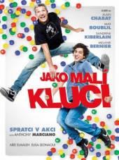 FILM  - DVD JAKO MALÍ KLUCI ( Les Gamins) DVD