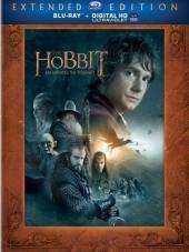 FILM  - DVD Hobit: Neočeká..