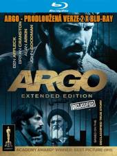 FILM  - DVD BOX Argo - prodl..