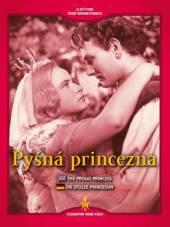 FILM  - DVD PYSNA PRINCEZNA