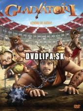 FILM  - DVP Gladiátoři (Gl..
