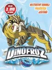 FILM  - DVD DINOFROZ – 3. DVD – SLIM BOX DVD