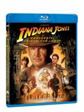 FILM  - DVD Indiana Jones a ..