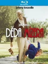 FILM  - DVD JACKASS: Děda M..
