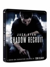 FILM  - BLURAY JACK RYAN (JA..