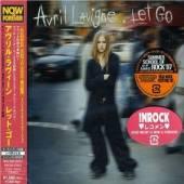 LAVIGNE AVRIL  - CD LET GO (BONUS CD) (BONUS TRACK) (JPN)