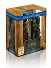 FILM  - DVD BOX Hobit: Šmak..