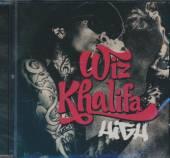 KHALIFA WIZ  - CD HIGH