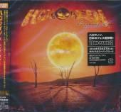 HELLOWEEN  - CM BURNING SUN