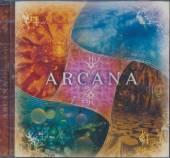 VARIOUS  - CD ARCANA -10TR-