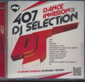 VARIOUS  - CD DJ SELECTION 407