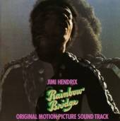 HENDRIX JIMI  - CD RAINBOW BRIDGE
