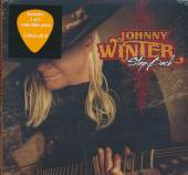 WINTER JOHNNY  - CD STEP BACK