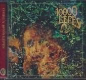 OMEGA  - CD 10000 LEPES