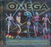 OMEGA  - CD GAMMAPOLISZ / GAMMAPOLIS