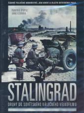 FILM  - DVD STALINGRAD 2