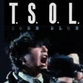 TSOL  - VINYL CODE BLUE [VINYL]