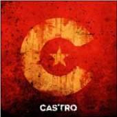 CASTRO  - BRD HIDDEN AGENDA /7 [BLURAY]