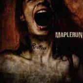 MAPLERUN  - CD RESTLESS