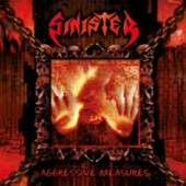 SINISTER  - CD AGGRESSIVE MEASURES