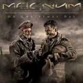 MAGNUM  - VINYL ON CHRISTMAS DAY 10'LP [VINYL]