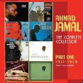 THE COMPLETE COLLECTION 1951 – 1959(4CD) - supershop.sk