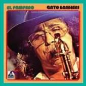 GATO BARBIERI  - CD EL PAMPERO