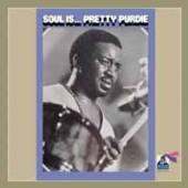 PRETTY PURDIE  - CD SOUL IS