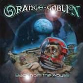 ORANGE GOBLIN  - CD BACK FROM THE.. [DIGI]