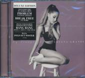 GRANDE ARIANA  - CD MY EVERYTHING (DELUXE)