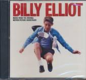 SOUNDTRACK  - CD BILLY ELIOT