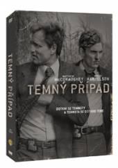 FILM  - 3xDVD TEMNY PRIPAD 1.SERIE 3DVD