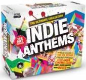 VARIOUS  - CD INDIE ANTHEMS