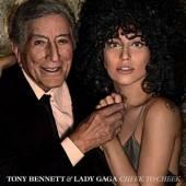 BENNETT TONY & LADY GAGA  - CD CHEEK TO CHEEK [DELUXE]