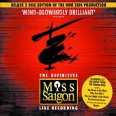 MUSICAL CAST RECORDING  - 2xCD MISS SAIGON [DELUXE]