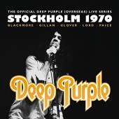 DEEP PURPLE  - 3xVINYL STOCKHOLM 1970 [VINYL]