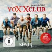 VOXXCLUB  - 2xCD ZIWUI [DELUXE]